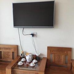 Отель Thang Long Guesthouse удобства в номере