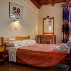 Отель Benitses Arches Греция, Корфу - отзывы, цены и фото номеров - забронировать отель Benitses Arches онлайн комната для гостей фото 2