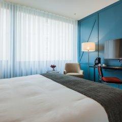 Отель Vincci Porto 4* Улучшенный номер фото 3