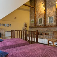 Отель Bernardinu B&B House 2* Стандартный номер с различными типами кроватей