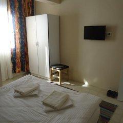 Bells Motel Стандартный номер с двуспальной кроватью