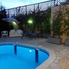 Отель Durazzo Resort & Spa бассейн