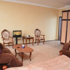 Отель Vanadzor Armenia Health Resort 4* Стандартный номер фото 4