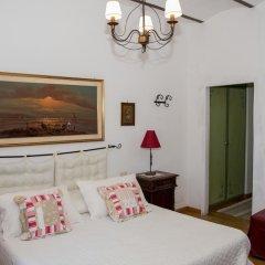 Отель Antico Casale Fossacieca Чивитанова-Марке комната для гостей фото 4