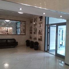 Hotel Oka интерьер отеля