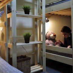 Like Hostel Ufa - 2 Кровать в общем номере фото 2