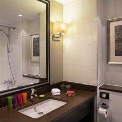 Renaissance Amsterdam Hotel 5* Номер Делюкс с различными типами кроватей фото 9