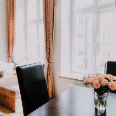 Апартаменты Elite Apartments – Gdansk Old Town Улучшенные апартаменты фото 21