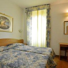 Tirreno Hotel 3* Стандартный номер с двуспальной кроватью фото 19