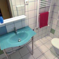 Bazar Hostel ванная