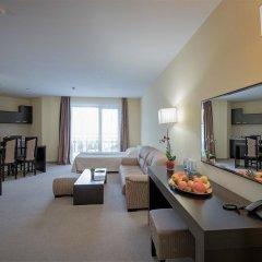 Отель Extreme Болгария, Левочево - отзывы, цены и фото номеров - забронировать отель Extreme онлайн комната для гостей фото 2