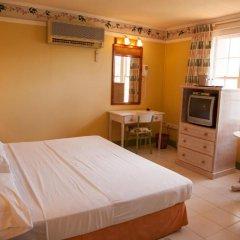 Grand View Beach Hotel 3* Номер Делюкс с различными типами кроватей фото 2