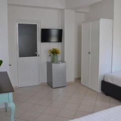 Epirus Hotel 3* Стандартный номер фото 11