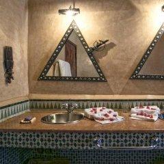 Отель Kasbah Le Mirage в номере