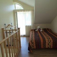 Отель PribaltDom Юрмала удобства в номере