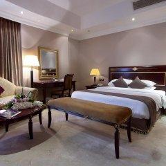 Chairmen Hotel комната для гостей фото 4