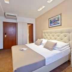 Hotel Central 3* Стандартный номер с разными типами кроватей фото 2