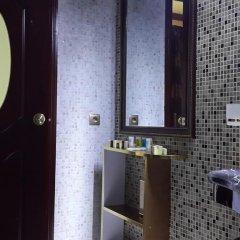 Отель Cron Palace Tbilisi 4* Люкс фото 16