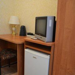 Отель Полярис Сыктывкар удобства в номере фото 2