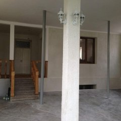 Отель Vanadzor B&B сауна