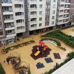 Отель Complex Perla балкон