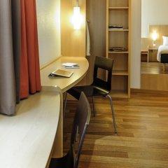 Отель ibis Zurich City West 2* Стандартный номер с различными типами кроватей фото 6