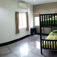 Отель Baan Pak Rorn детские мероприятия