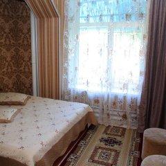 Отель Versal Бишкек комната для гостей фото 2
