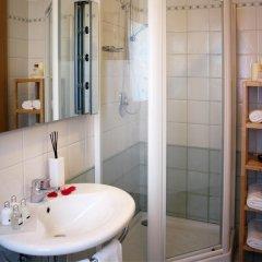 Отель Bed And Breakfast 22 Garibaldi Home ванная фото 2