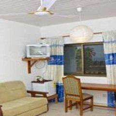 Отель Brenu Beach Lodge в номере