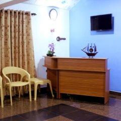 Hotel Camorich интерьер отеля фото 3