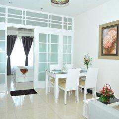 Queen Central Apartment-Hotel 3* Апартаменты с различными типами кроватей фото 4