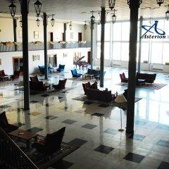 Отель Asterion Palace Тбилиси питание