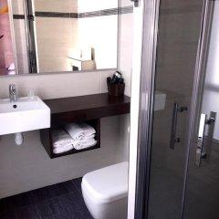 Отель Le Glam's Hôtel 3* Стандартный номер с различными типами кроватей фото 13