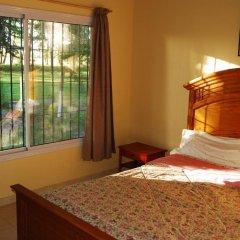 Отель Chalet Finca Nim Сан-Рафаэль комната для гостей фото 3