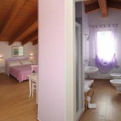 Отель B&B Carlotta комната для гостей фото 4