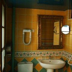 Hotel de Nesle ванная