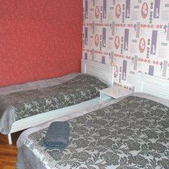 Hotel Zaira 3* Стандартный номер с различными типами кроватей фото 48