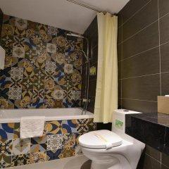 Hanoi Emerald Waters Hotel Trendy 3* Номер Делюкс с различными типами кроватей фото 28