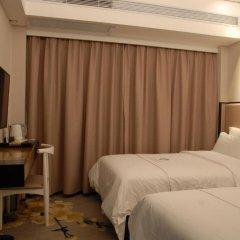 Yingshang Fanghao Hotel 3* Стандартный номер с 2 отдельными кроватями фото 7