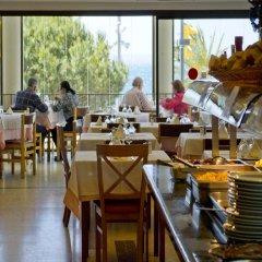 Отель Parc Испания, Курорт Росес - отзывы, цены и фото номеров - забронировать отель Parc онлайн питание фото 2