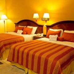 Hotel Monteolivos 3* Улучшенный номер с различными типами кроватей фото 7