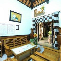 Отель Quang Xuong Homestay интерьер отеля фото 2