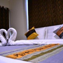 CK2 Hotel 3* Номер Делюкс с различными типами кроватей фото 12