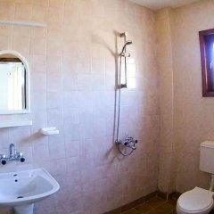 Hotel Alex 2* Стандартный номер с двуспальной кроватью фото 10