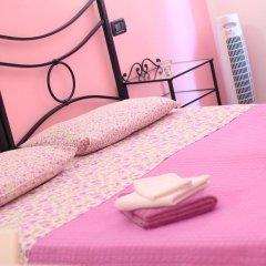 Отель Bed & Breakfast La Rosa dei Venti Генуя спа