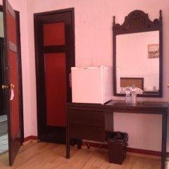 Hotel Nueva Galicia 3* Номер Делюкс с различными типами кроватей фото 14