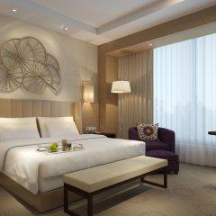 Отель Hyatt Regency Tashkent 5* Стандартный номер с различными типами кроватей