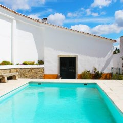 Отель Óbidos Village Guest House Обидуш бассейн фото 3