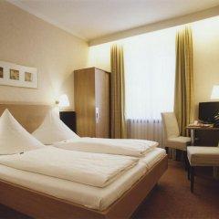 Hotel Jedermann 2* Стандартный номер с двуспальной кроватью фото 3